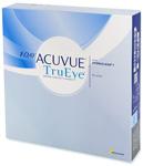 1 Day Acuvue TruEye (90 čoček)