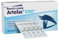 ARTELAC UNO CL 30x0.6ml