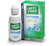 Roztok OPTI-FREE PureMoist 90 ml