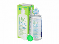 Biotrue - multipurpose solution 360 ml