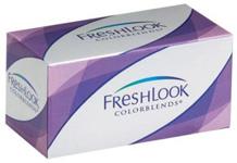 FreshLook ColorBlends (2 čočky) dioptrické