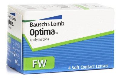 Optima FW (4 čočky)