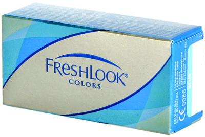 Freshlook Colors (2 čočky) dioptrické